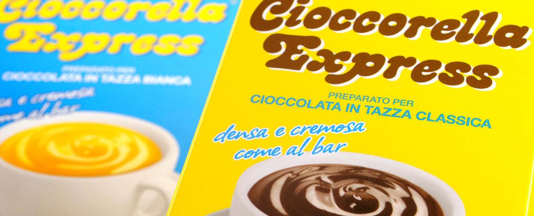 Cioccorella Express
