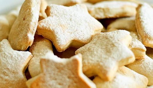 Biscotti Gialletti