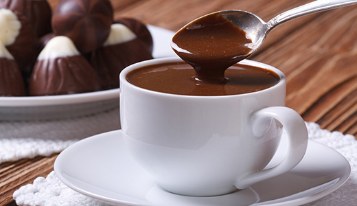Le origini della Cioccolata in Tazza