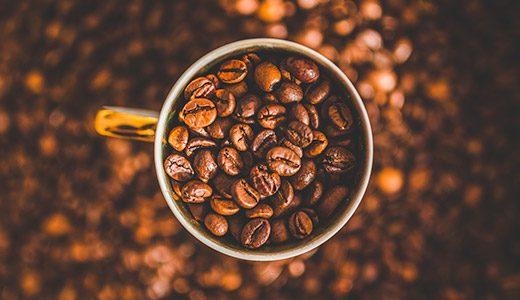 Il caffè, una storia antica e leggendaria