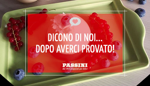 Dal mondo del Food Blogging #4