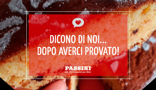 Dal mondo del Food Blogging #1