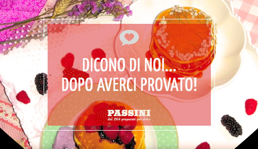 Dal mondo del Food Blogging #5